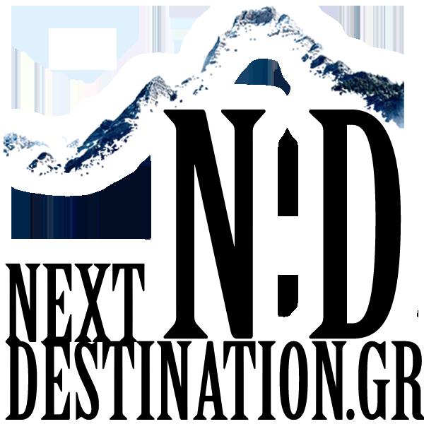 Next Destination